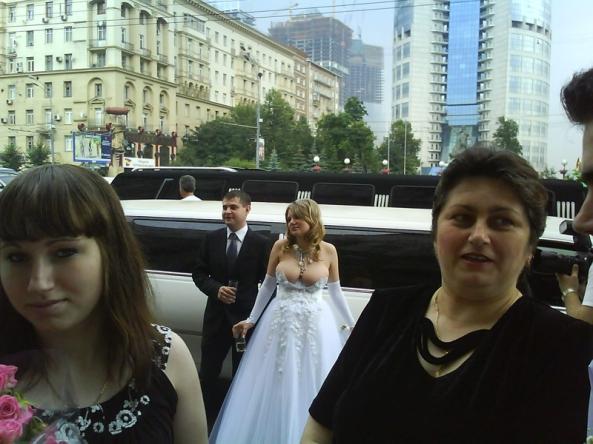 Vestido de noiva original