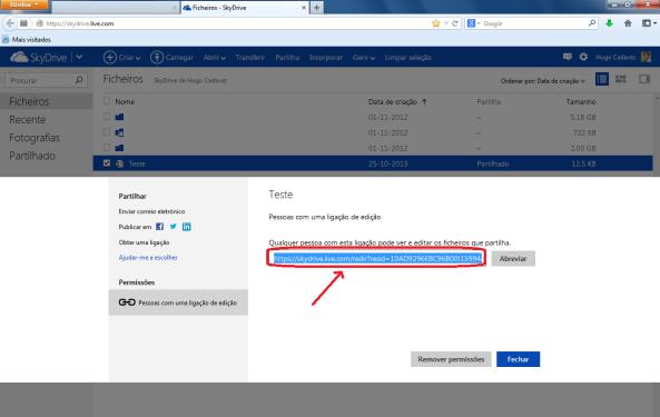 Como trabalhar com vários utilizadores no mesmo documento Word (imagem 3)