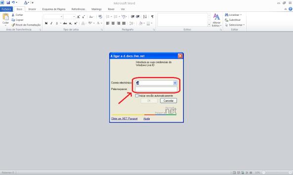 Como trabalhar com vários utilizadores no mesmo documento Word (imagem 8)